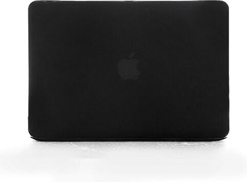 iPouzdro.cz Polykarbonátové pouzdro / kryt na MacBook Air 13 - matný černý