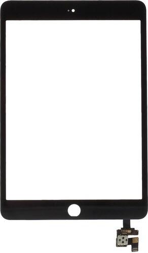 iPouzdro.cz Originální dotykové sklo (touch screen) pro iPad mini 3. generace - černý