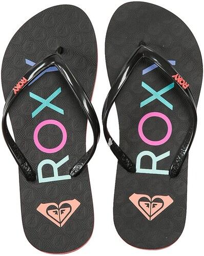 85097d369209 ROXY Roxy Žabky Bahama Bk6 - Glami.cz