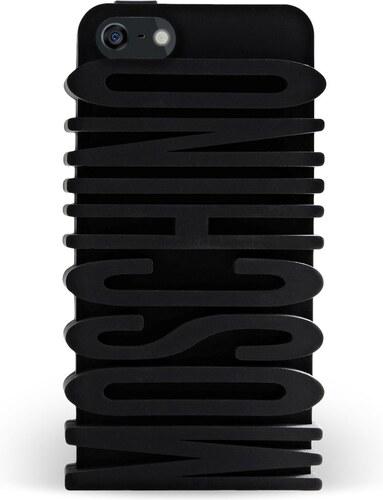 Moschino Iphone 5 Kryt - Glami.cz 4432c5efea6