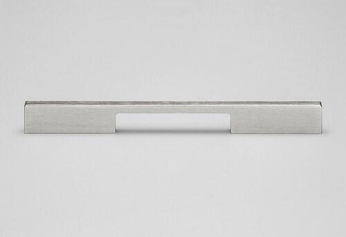 Metall-Griff, 2er Pack, in 3 Breiten