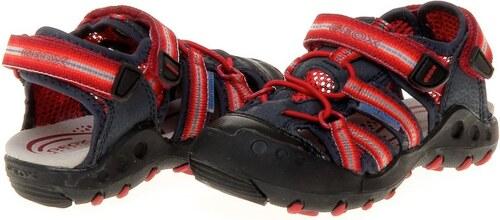 Geox chlapecké sandály 28 tmavě modrá - Glami.cz fc4d5bf114