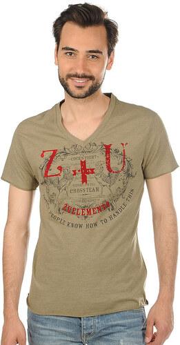 f5cd1b25fc2 Zu Elements Pánské tričko S - Glami.cz