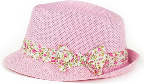 Art of Polo Dámský letní klobouk - růžový cz15161.12 - Glami.cz 5f640ab1c0