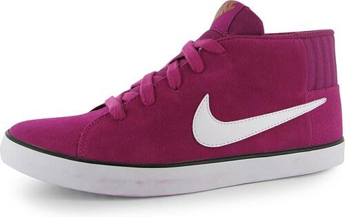 wholesale dealer a7d7f af0fe Kotníkové tenisky Nike Match Mid Trainers dámské