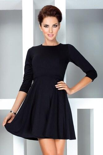 NUMOCO šaty dámské 39-1 3 4 rukáv - Glami.cz a6da694ae1