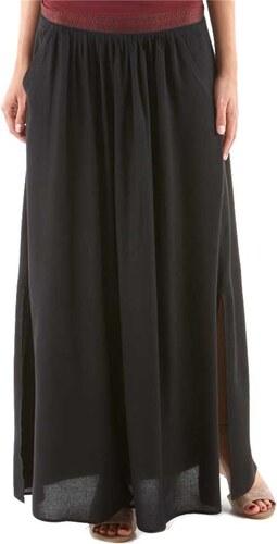 camaieu longue jupe femme ruban ikat. Black Bedroom Furniture Sets. Home Design Ideas