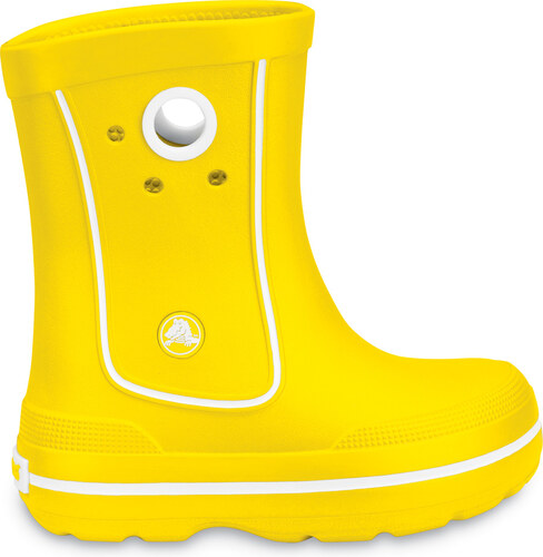38b8a2a9b08 -50% Crocs Crocband Jaunt Kids Yellow C6 7 - vel.23