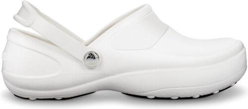 Dámské pantofle Crocs Mercy Work 1061300a22