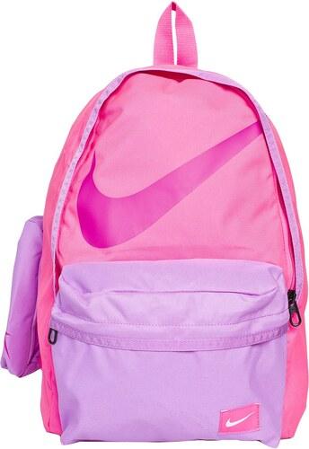617a834ab85 Nike Kids - Batoh Young Athletes Halfday - sytě růžová - Glami.cz