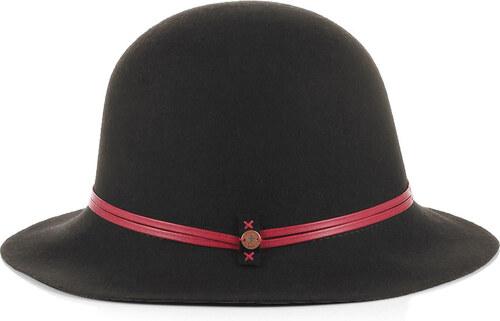 1ea15706ed4 Esprit Vlněný klobouk ve stylu 70. let - Glami.cz