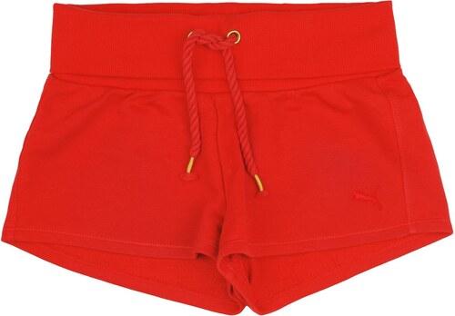 Dámské šortky Puma Sweat Shorts - Glami.cz 0dd1fae3ef