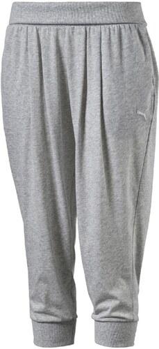 188fb72b8c928 Dámské kalhoty Puma STYLE 3 4 Drapy Pants W - Glami.cz