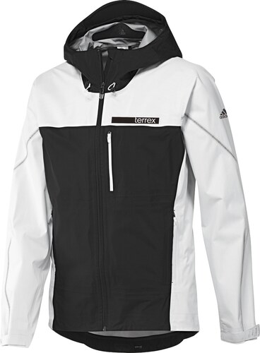 adidas pánská bunda TERREX GTX Active Shell 3 Jacket - Glami.cz b794d521fd