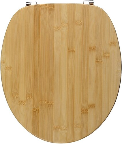WC-Sitz »Bambus«