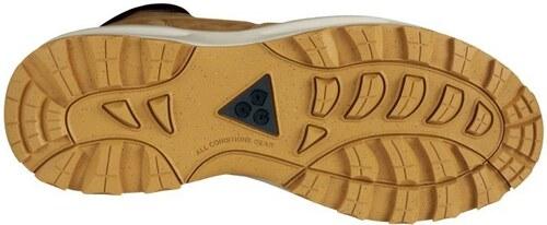 Nike Manoa Leather hnedá 44 16ae3f44482
