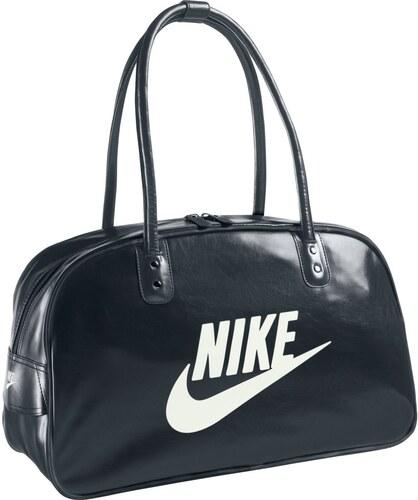 7f33e9b48b Nike kabelka HERITAGE SI SHOULDER CLUB - Glami.cz