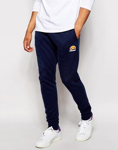 Jogging Pantalon Ellesse Bleu Skinny De 16qdwqxE
