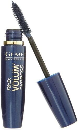 gemey maybelline ricils volum 39 express mascara 3 bleu marine. Black Bedroom Furniture Sets. Home Design Ideas