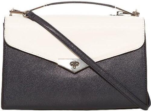 Orsay Dvoubarevná elegantní kabelka - Glami.cz cd5243300d0