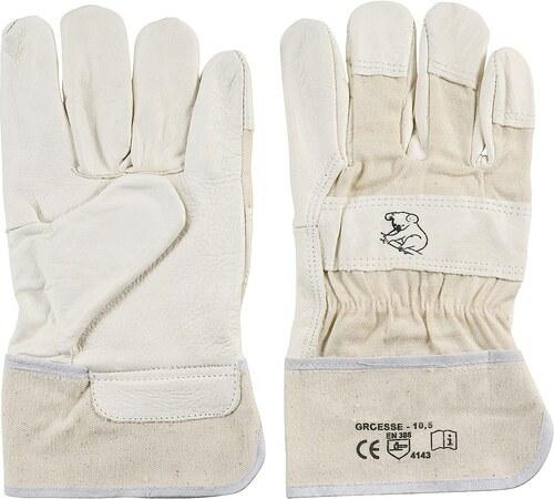 Handschuhe (2 Paar)