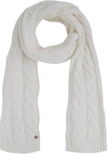 633dd378a16 Pepe Jeans dámská bílá šála Manyi - Glami.cz