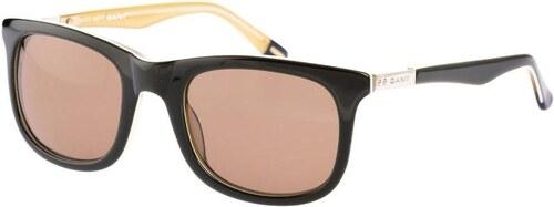Gant Slnečné okuliare Zelená Zlatá - Glami.sk 562033217c9