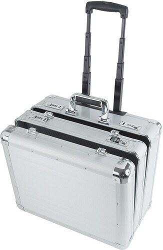 Alumaxx® Multifunktionskoffer mit Teleskopgestänge, »Challenger«