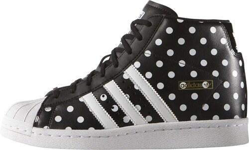adidas dámská obuv Superstar Up W - Glami.cz 4d37c15eb9