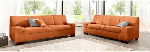 Set: 2-Sitzer und 3-Sitzer (2-tlg.)