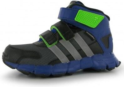 Adidas Winter Mid Junior Trainers d47ada68ea