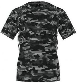 t-shirt adidas militaire