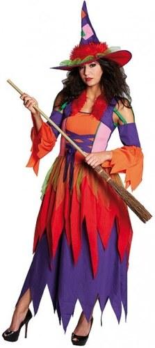 Kostým Grazy Witch - 44