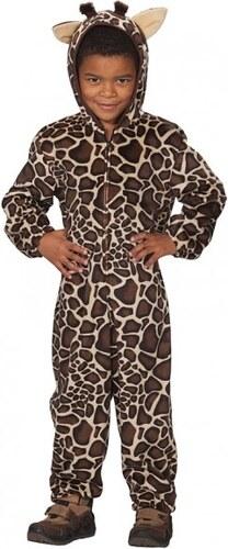 Kostým žirafy - 104