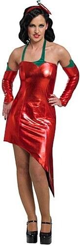Hot Chili - kostým - 36
