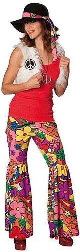 Kostým Hippie Girl - 34