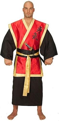 Japonec kostým - L 52 - 54