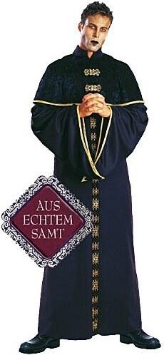 Karnevalový kostým Minister of Death - STD 48 - 54