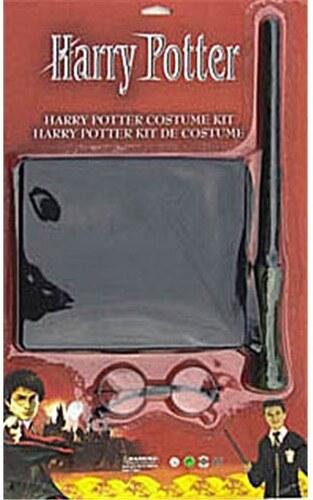 Set kostým Harry Potter