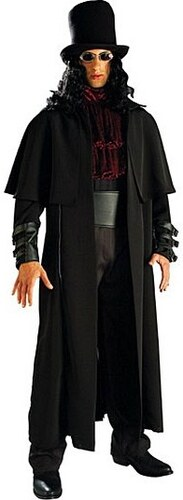 Vampire Lord - STD 48 - 54