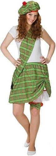 Skotka - kostým - 36