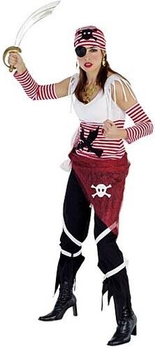 Pirate Girl - kostým - 36