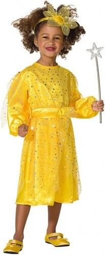 Karnevalový kostým sluneční víla - 104