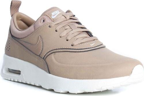 Nike Chaussures Baskets Air Max Thea Tostado