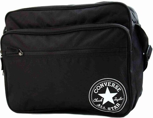 taška přes rameno CONVERSE - Pocketed Reporter 2 (2) - Glami.cz 31f9d969c0