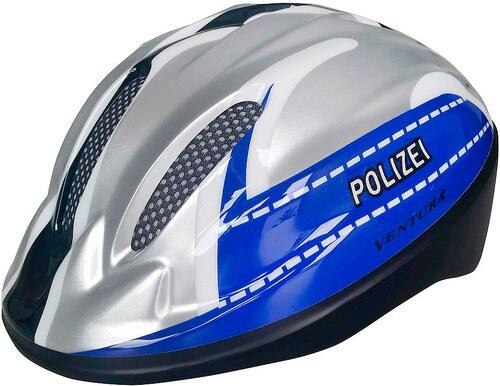 Kinder-Fahrradhelm »Polizei«