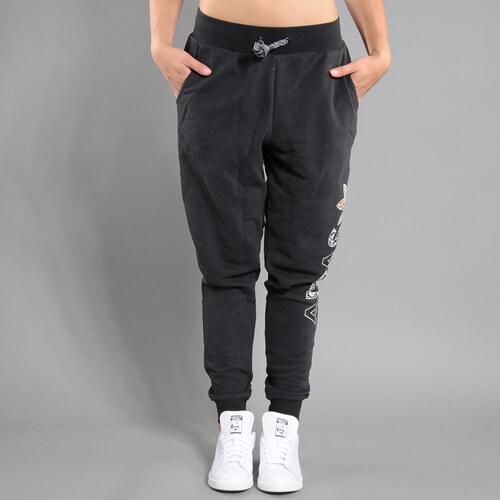 adidas LE Animal Baggy TP černé - Glami.cz c02fb6e9888
