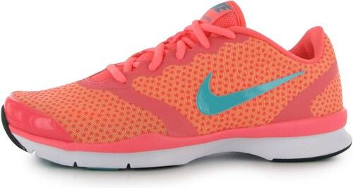 boty Nike In Season dámské Orange AquaBlue 5 (38.5) - Glami.cz 44de3ab48c
