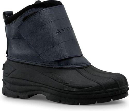 Avanti 2012 Isotherm Boots Blue