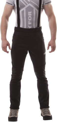 eaa03a39b169 Softshellové kalhoty pánské NORDBLANC Iconic - NBWPM4541 CRN - Glami.sk
